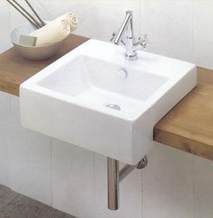 Mini badeværelse